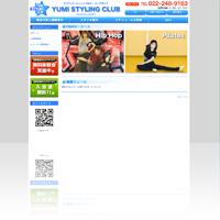 YUMI STYLING CLUB